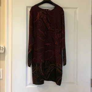 Brand New with tags Fall/Winter Abercrombie dress